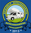 Premio a la Excelencia Autocaravanista 2013
